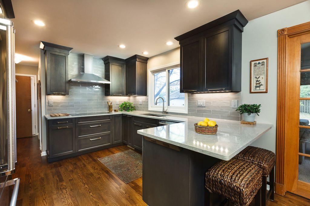 Modern Kitchen Remodel Rochester, MI