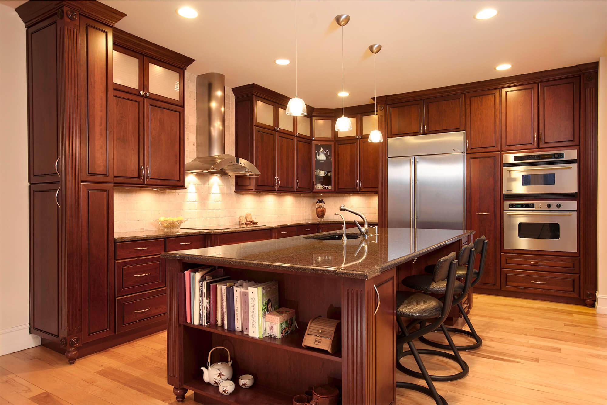 Kitchen Remodel Auburn Hills