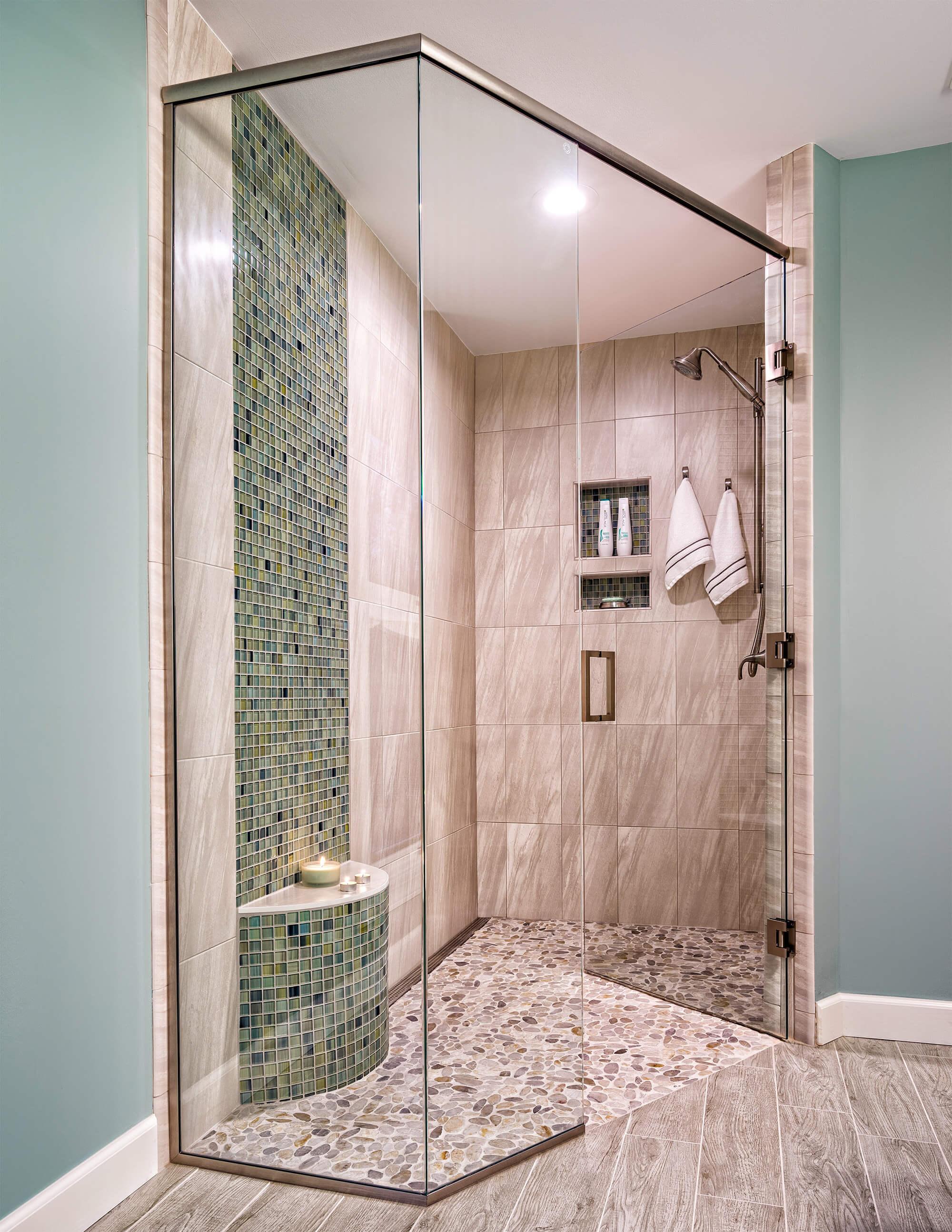 Bathroom Remodel Auburn Hills, MI