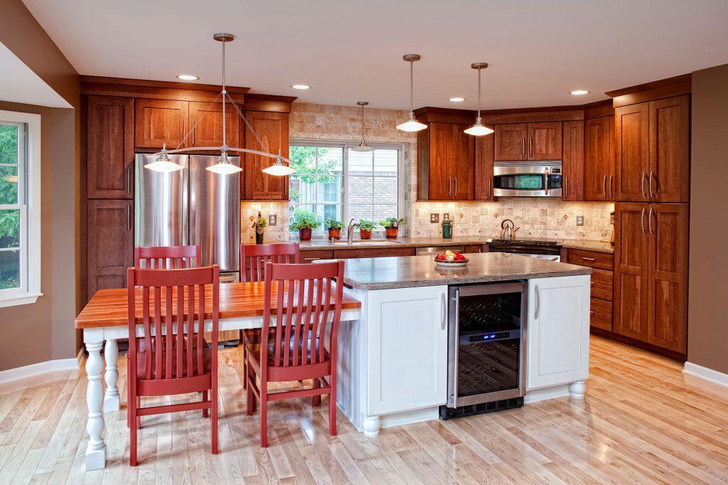 Rochester Hills, MI Kitchen Remodel