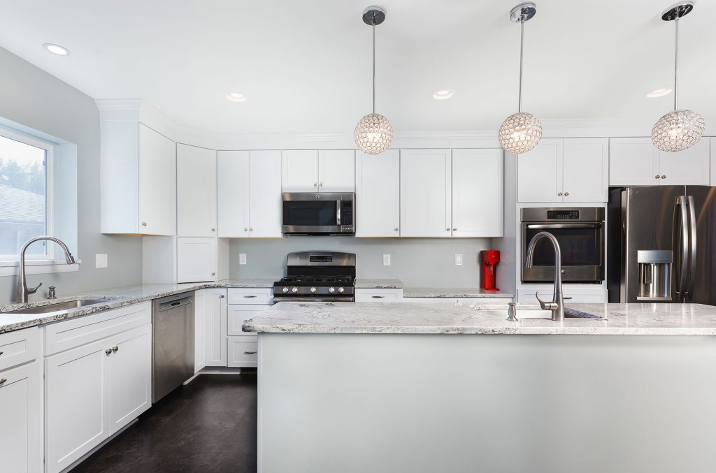 West Bloomfield Style Kitchen Remodel