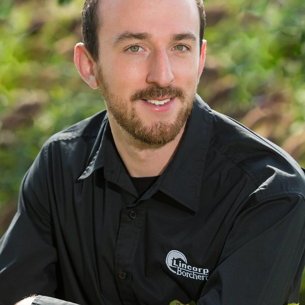 Jordan Eggli Michigan General Contractor