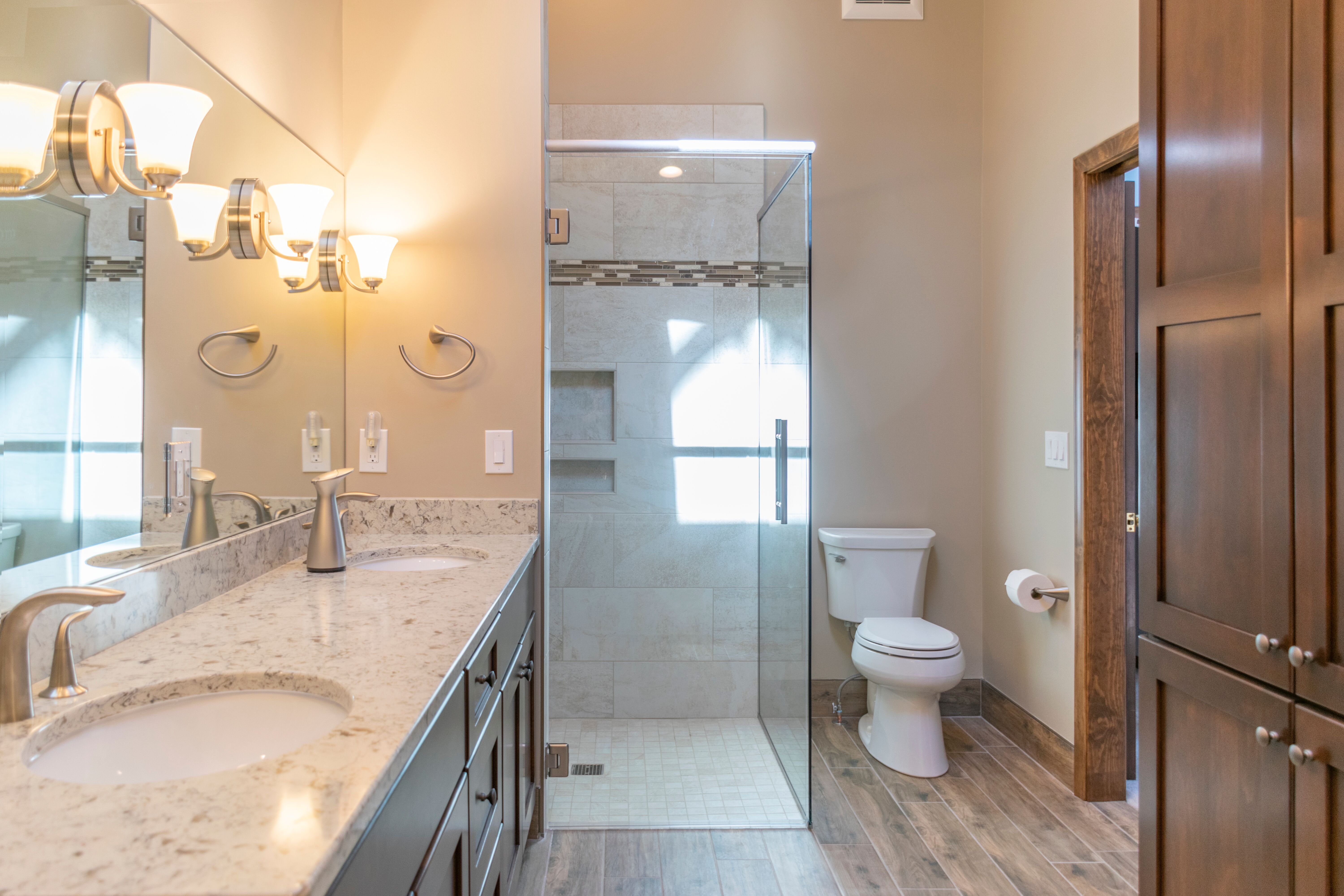 Washington Township Bathroom Remodeling Contractor