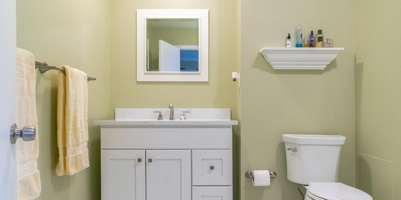Rochester Hills Bathroom Remodel – Completed December of 2019