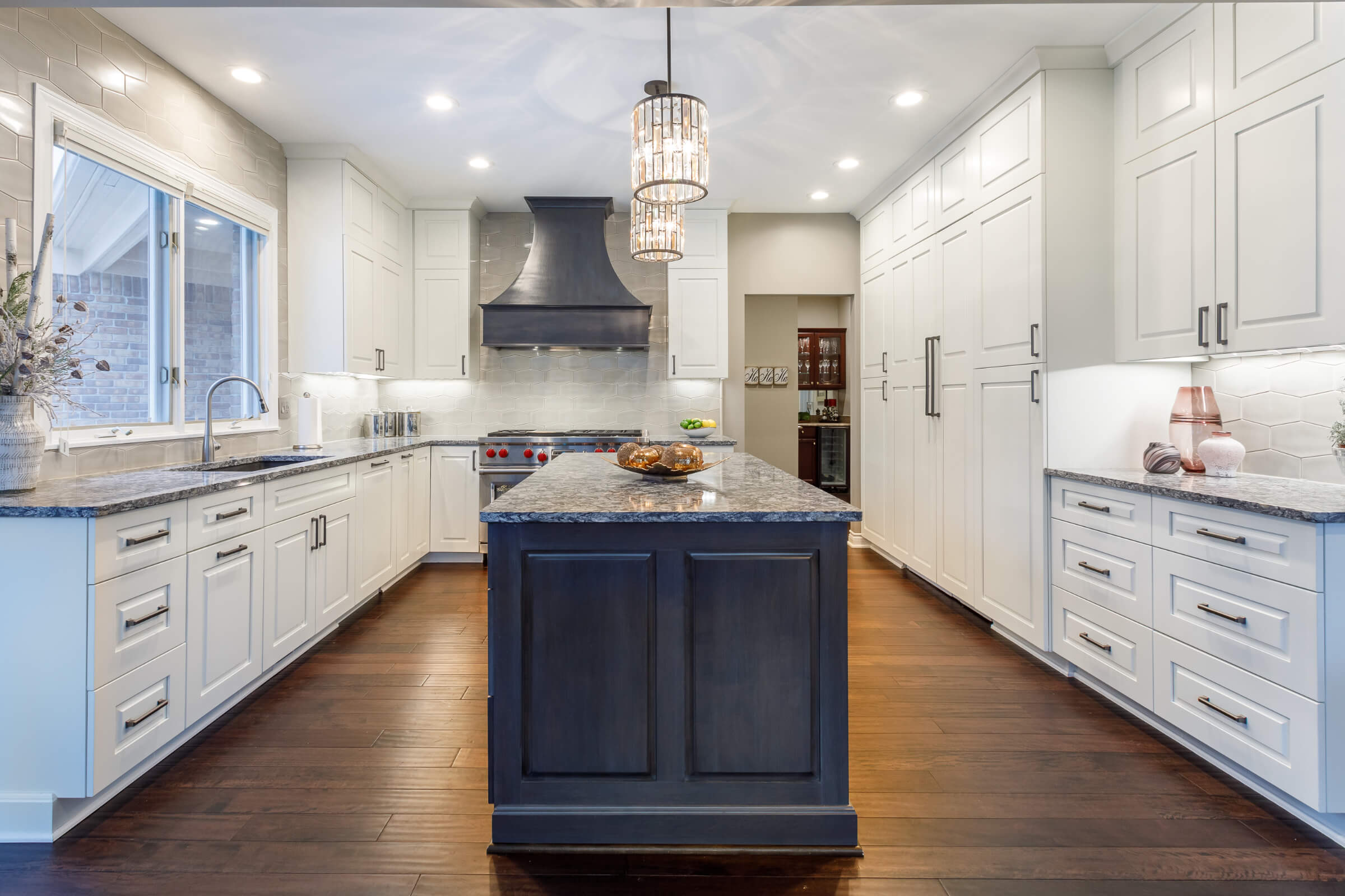 Oakland Township Kitchen Remodeling Contractor
