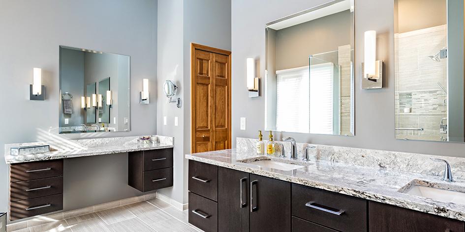 Considering a Bathroom Remodel?