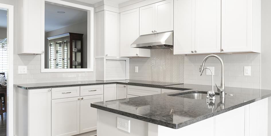 Kitchen Remodel in Bloomfield Hills
