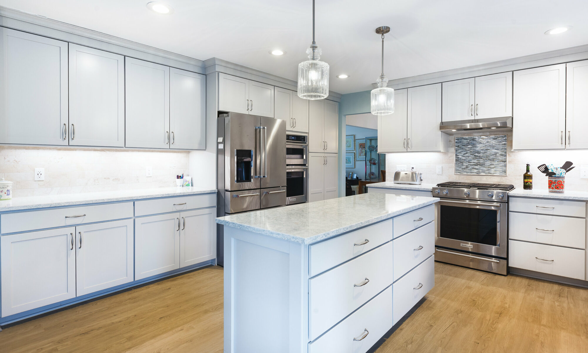 Rochester Hills Kitchen Remodeling Contractor
